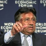 President Musharraf at World Economic Forum