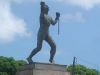Barbados end of slavery monument_Small