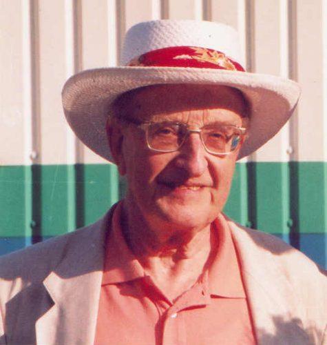 Bill Peters