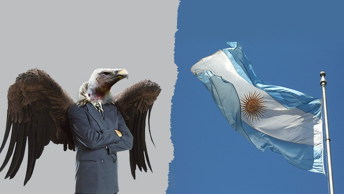 Argentina vs Vulture Funds