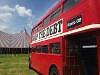 Bus & John Peel-feature
