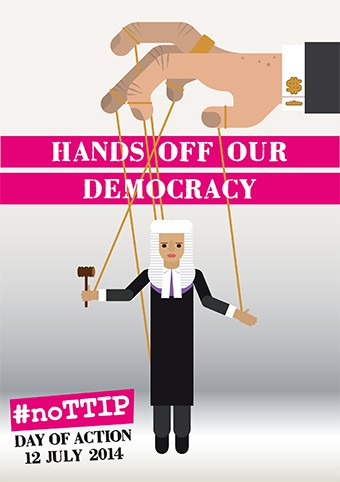 NoTTIP flyer democracy-1