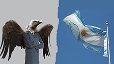 Image for feature titled Argentina vs Vulture Funds