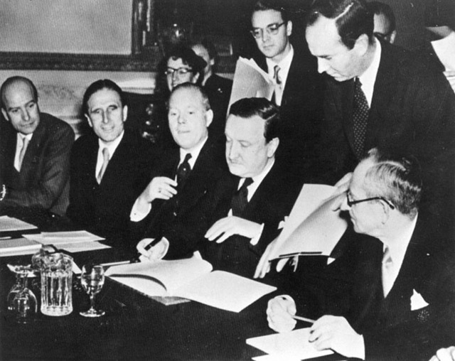 How Europe Cancelled Germanys Debt In 1953 Jubilee Debt Campaign Uk