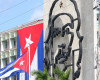 Plaza de la Revolución in Havana (airsoenxen / Flickr)