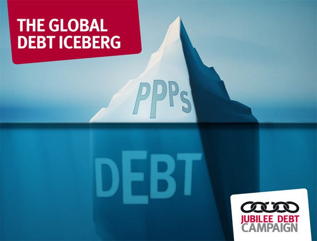 meet 7816e 18369 The Global Debt Iceberg - Jubilee Debt Campaign UK