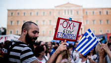 Image for feature titled The Never-Ending Austerity Story in Greece