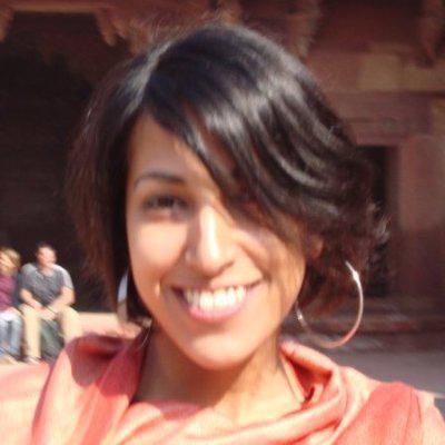 Melanie Sirinathsingh