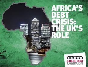 Africa's debt crisis: The UK's role
