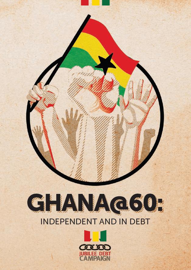 Ghana at 60