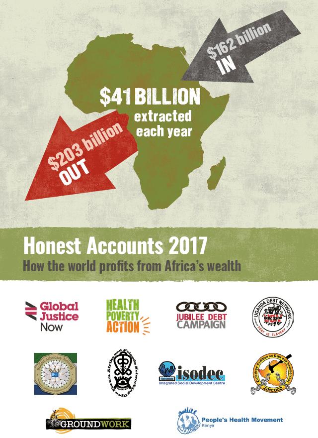 Honest Accounts report